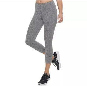 Nike high waisted leggings